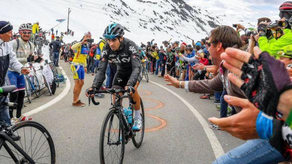 Tour de Francia. Así se ve Mikel Landa de cara a la conquista de París