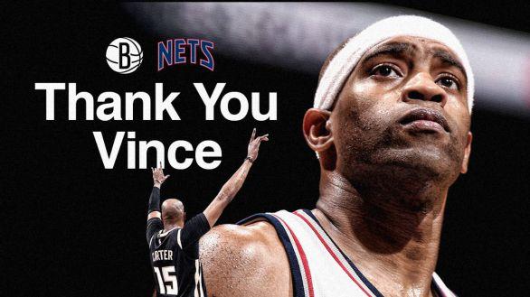 NBA. Se retira Vince Carter: el espectacular legado del rey del mate