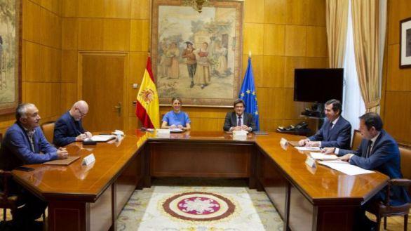 Gobierno y agentes sociales acuerdan prorrogar los ERTE solo hasta septiembre