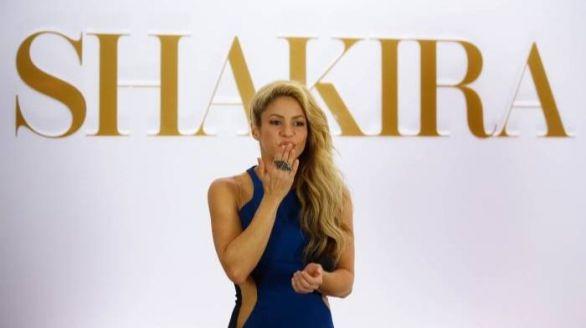 J Balvin se burla de Shakira y las redes estallan