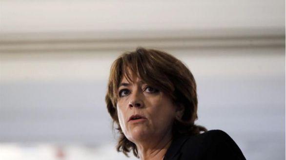 La Fiscalía de Delgado abre una investigación por los mensajes de la abogada de Iglesias