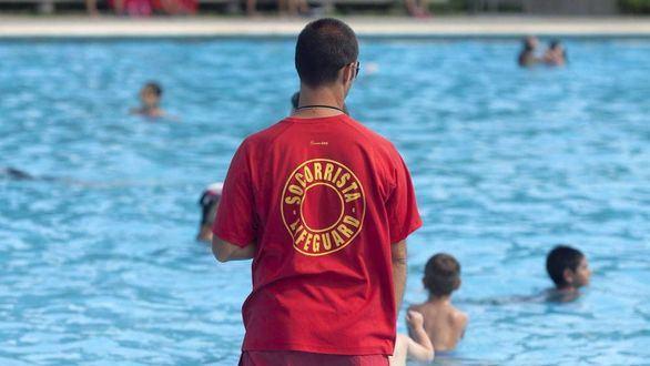 Madrid abrirá las piscinas municipales el 1 de julio garantizando la seguridad de los bañistas