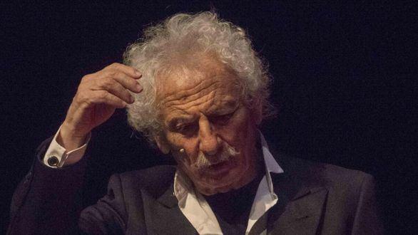 Rafael Álvarez 'El Brujo', premio Fuente de Castalia