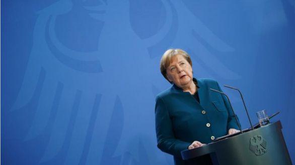 Merkel apoya a Calviño para presidir el Eurogrupo