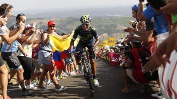 Nairo Quintana denuncia: