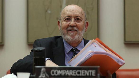 El Tribunal de Cuentas archiva la denuncia contra Tezanos