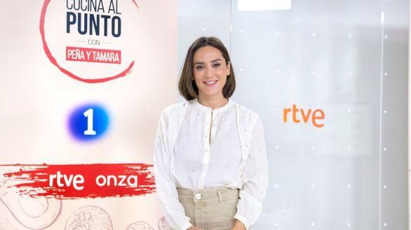 Tamara Falcó, entre fogones: presentará este verano un programa de cocina en La 1
