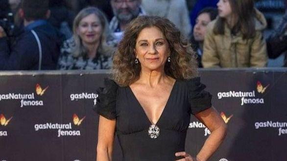 Lolita Flores monta su propia productora de teatro