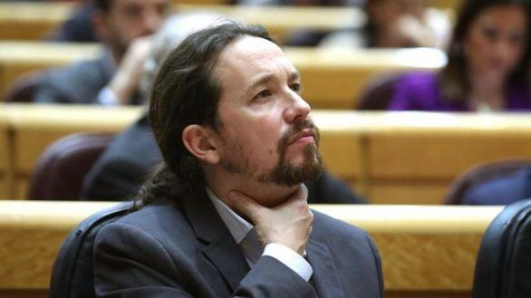 PP y Cs piden que Iglesias explique el 'caso Dina' en el Congreso