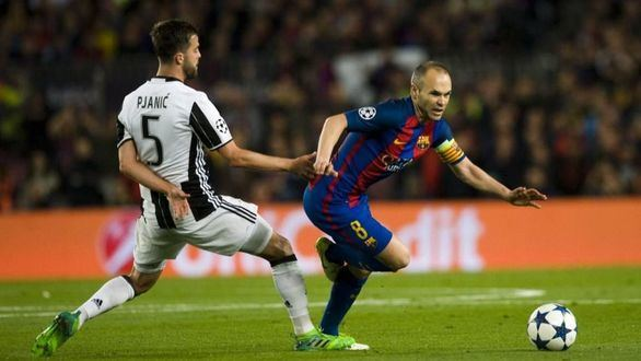 El Barcelona ficha a Pjanic por 60 millones de euros
