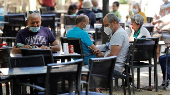 El INE confirma que la economía española se desplomó el 5,2 %
