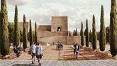Santiago de Compostela, Alzira y Guadix obtienen los proyectos arquitectónicos que recuperarán su Patrimonio histórico