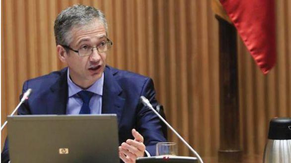 El Banco de España cree que no habrá plena recuperación hasta 2022
