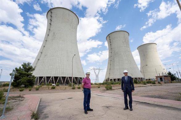 La mitad de las centrales térmicas españolas cierra este martes