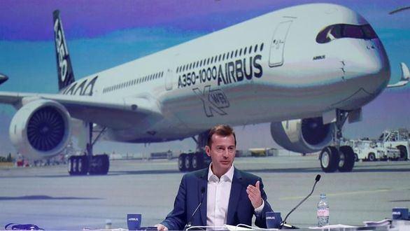Airbus suprimirá 900 puestos de trabajo en España
