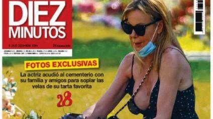 Tamara, a la espera del Rey para ser marquesa y Enrique Ponce y Paloma Cuevas se divorcian