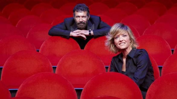 Antonio Banderas y María Casado dirigirán y presentarán los Premios Goya