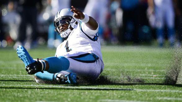 NFL. Los Patriots firman a Cam Newton, su particular nuevo Tom Brady