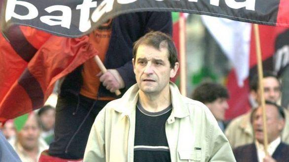 Un tribunal francés autoriza el arresto domiciliario de Josu Ternera