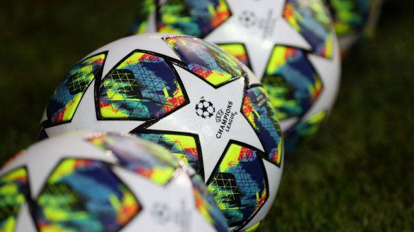 Telefónica alcanza un acuerdo con la UEFA para seguir emitiendo el fútbol europeo hasta 2024