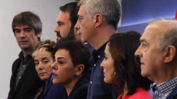 Bildu lanza un ultimátum al PSOE: