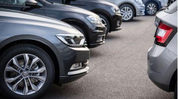 Estas son las ayudas del Gobierno si compras coche nuevo: de 300 a 4.000 euros
