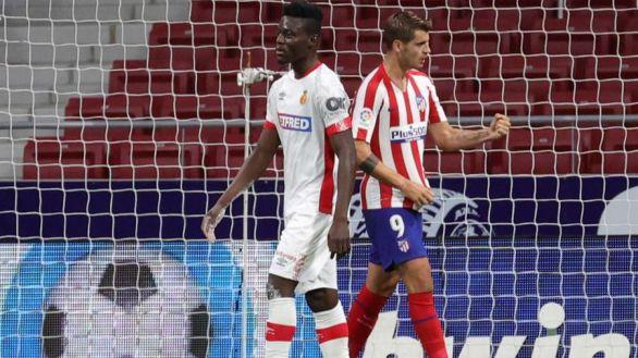 El Atlético respira tranquilo mientras complica el futuro del Mallorca |3-0
