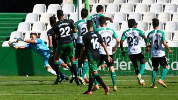 El Racing de Santander consuma su descenso a 2ªB