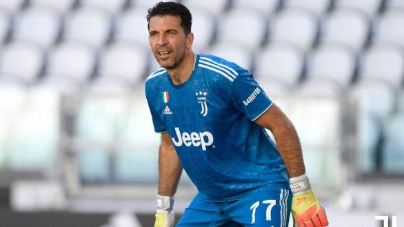 Buffon supera a Maldini como jugador con más partidos disputados en la Serie A