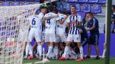 El Valladolid suma tres puntos de oro ante un Alavés en crisis |1-0