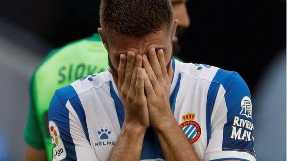 El Leganés se agarra a la esperanza ante un Espanyol desahuciado |0-1