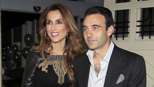 Comunicado de Enrique Ponce y Paloma Cuevas: