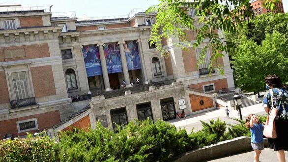 Pinchazo de visitas en el Museo del Prado, el Thyssen y el Reina Sofía