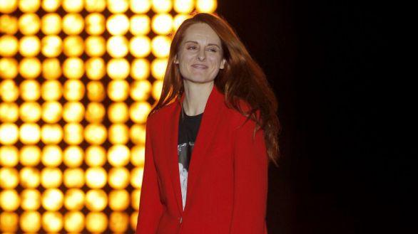 La diseñadora Ana Locking desvela que ha sido operada de cáncer de mama