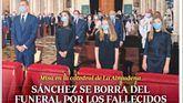 Las portadas de los periódicos de este martes, 7 de julio
