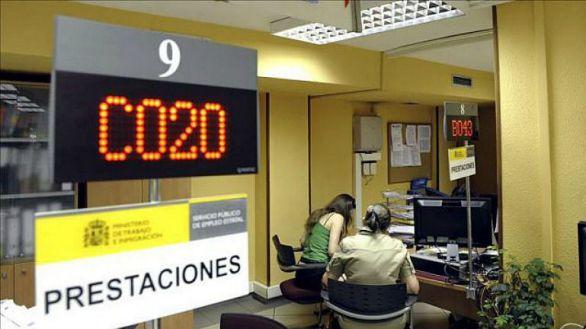 España puede superar el 20% de paro tras el Covid, según la OCDE