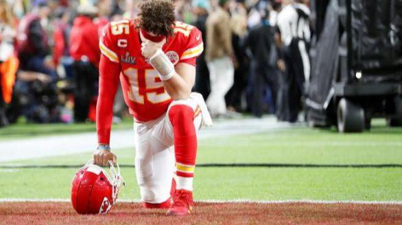 NFL. Mahomes firma un contrato nunca visto en la historia del deporte de EEUU