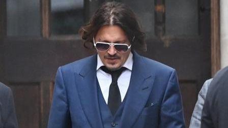 Comienza el juicio de Johnny Depp contra The Sun: