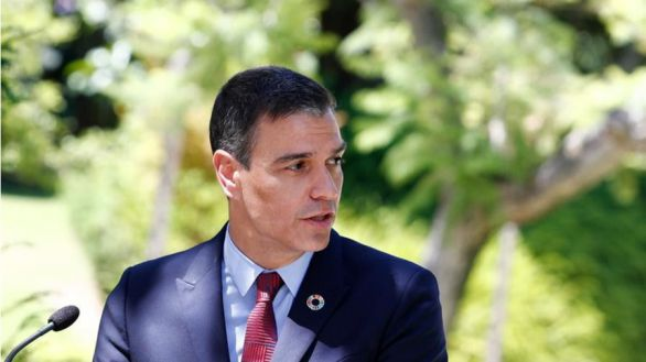 Sánchez admite que nunca ha querido pactar con el PP