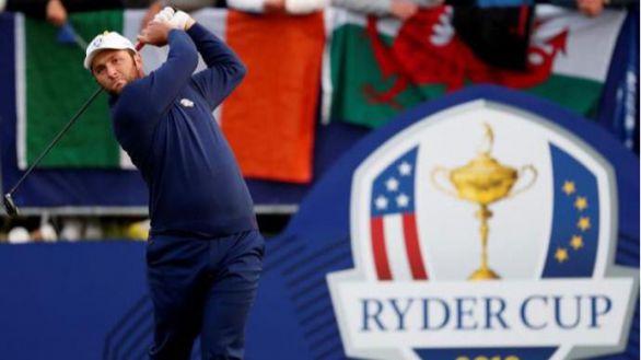 La Ryder Cup se aplaza hasta septiembre de 2021