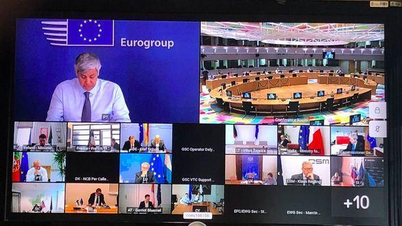 Calviño se queda sin la presidencia del Eurogrupo tras perder frente a Donohoe