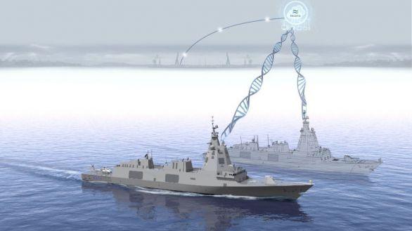 Telefónica ofrece a Navantia una innovadora plataforma digital para su barcos
