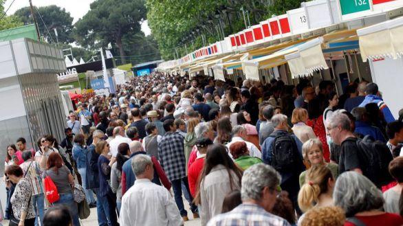 La Feria del Libro de Madrid, cancelada definitivamente por el coronavirus