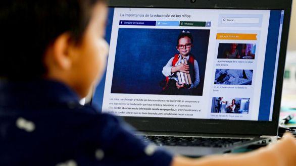 Digitalización, higiene extrema y actividades al aire libre: así será el curso escolar 2020-2021