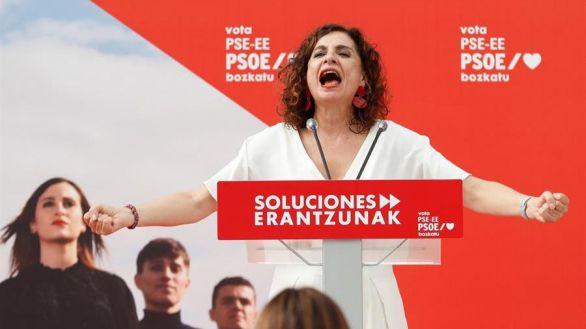 Montero, desatada: acusa al PP de