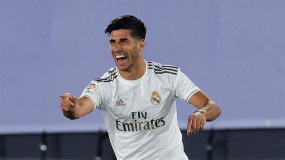 El Real Madrid se limita a alimentar su liderato frente al Alavés | 2-0