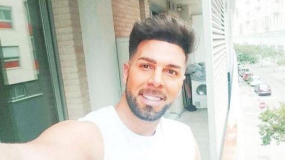 Asesinado a puñaladas en la calle el exconcursante de HMYV Dani Menjíbar