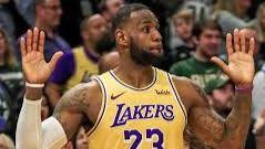 NBA. LeBron James se desliga de la campaña de los jugadores por el asesinato de George Floyd