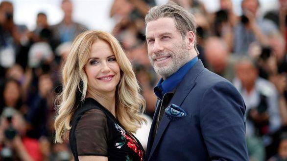 Muere a los 57 años la actriz Kelly Preston, esposa de John Travolta