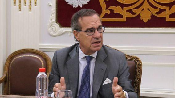 José María Alonso.